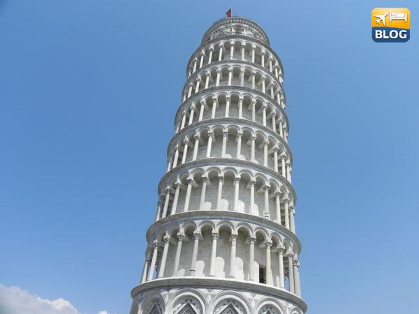 Altra veduta della torre