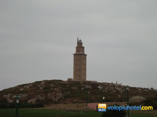 Torre di Ercole la coruna