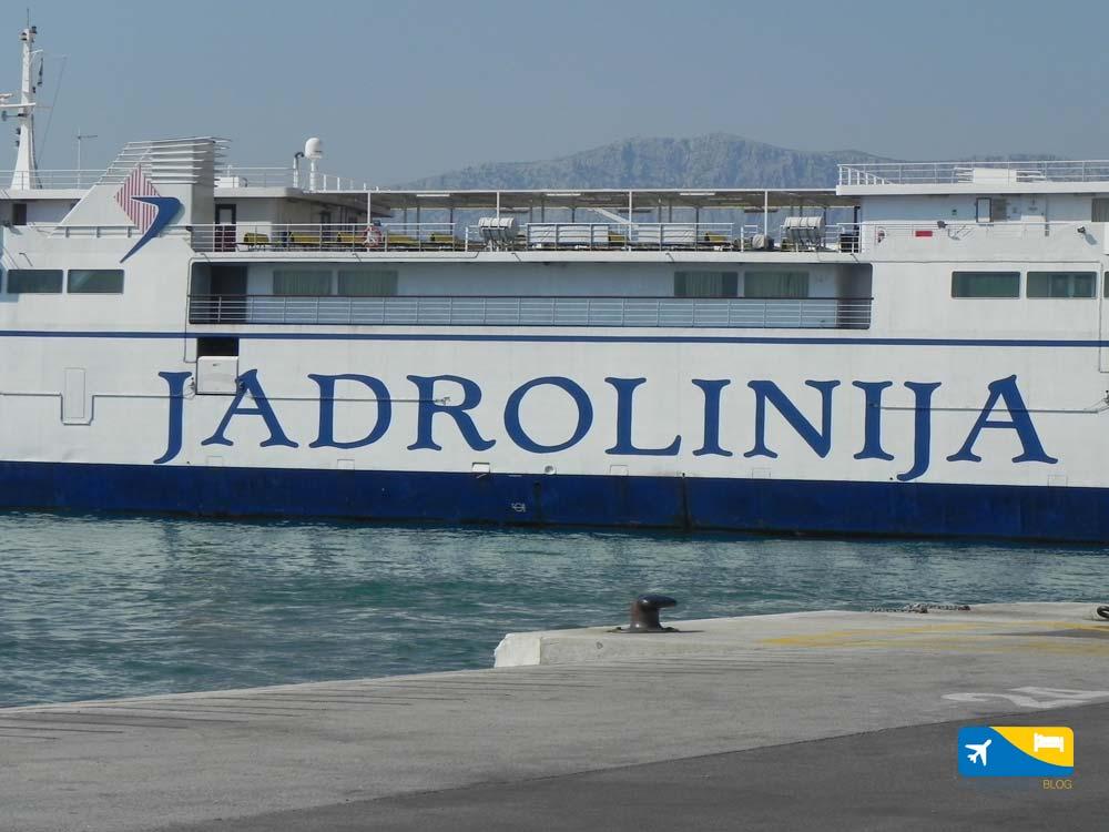 Traghetto di Jadrolinija