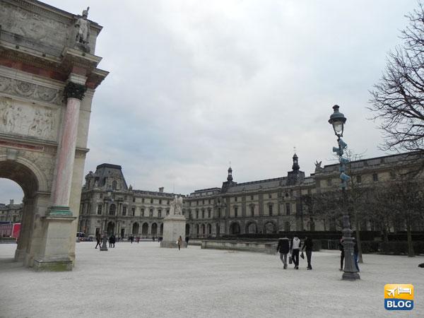 Giardini di Tuileries