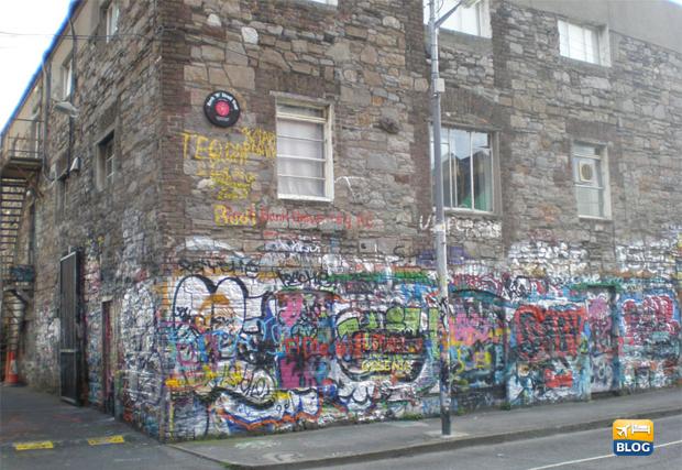 Itinerari della musica a Dublino