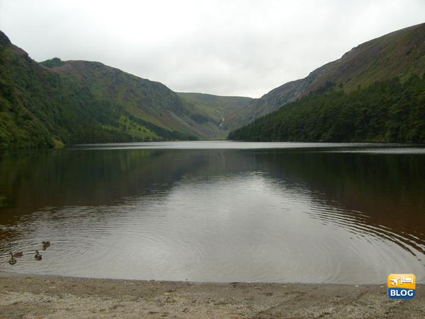 Upper Lake a Dublino
