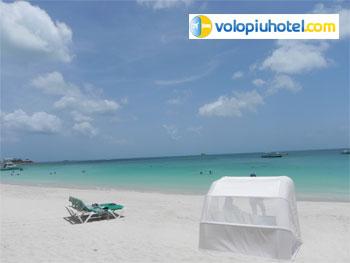 Spiaggia di Antigua