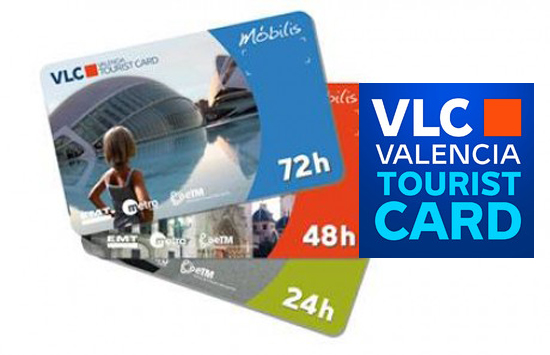 La Valencia Tourist Card