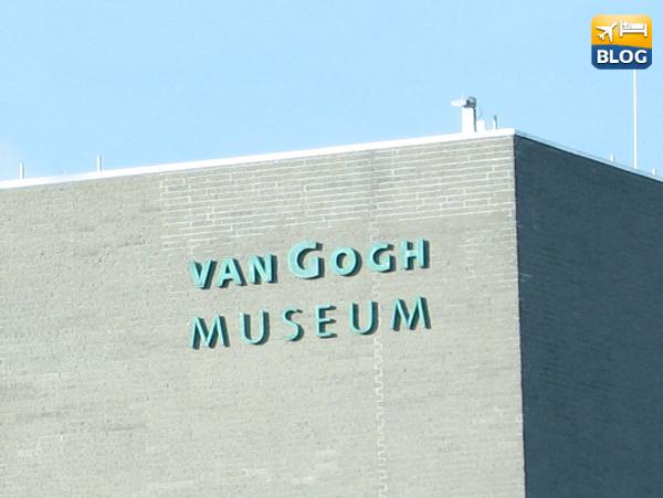 Museo di Van Gogh ad Amsterdam