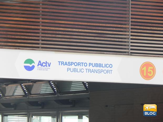 Stazione Actv Venezia