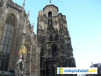 Cattedrale Stephansdom Vienna
