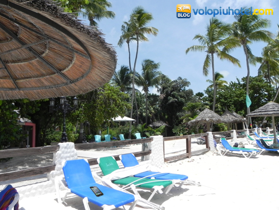 Sandals Hotel ad Antigua
