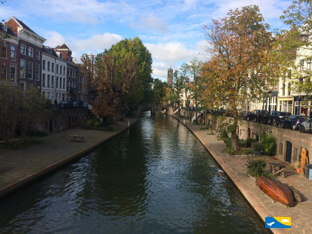 10 cose da fare e da vedere a Utrecht