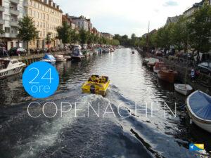 Un giorno a Copenaghen