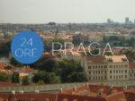 Un giorno a Praga