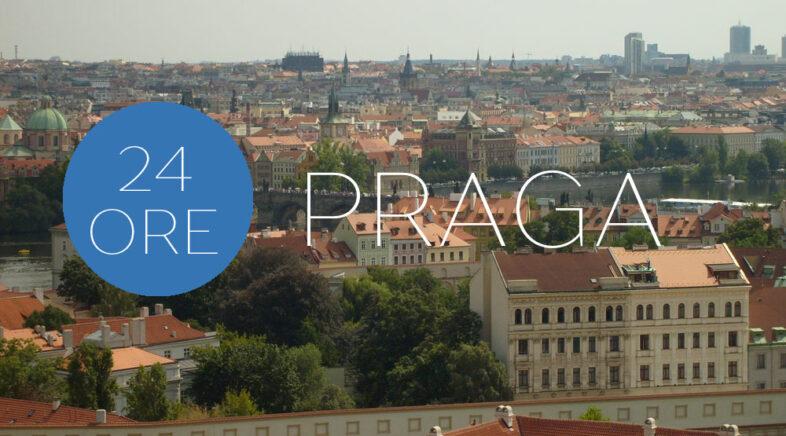 Un giorno a Praga cosa vedere e cosa fare