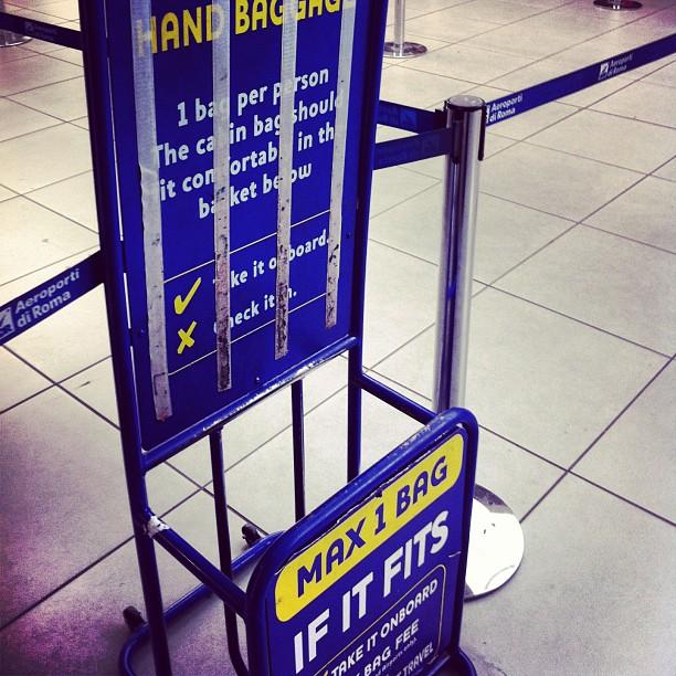 Tutti i cambiamenti di Ryanair