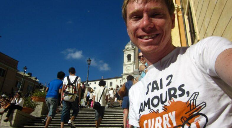 Intervista ad Adam Groffman di Travelsofadam.com