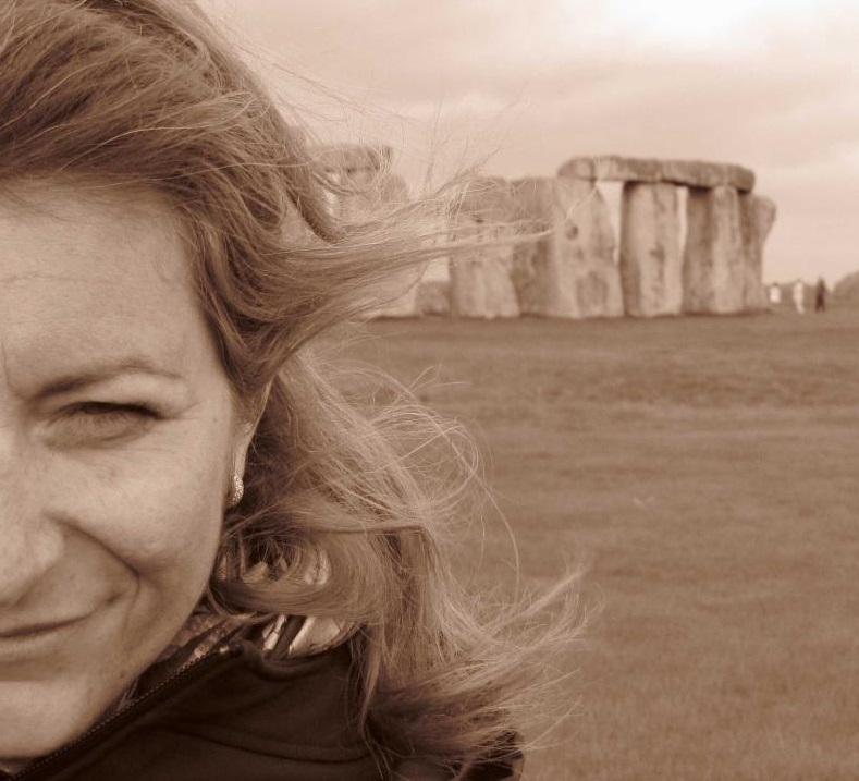 Intervista a Barbara Oggero di Reporterpercaso.com