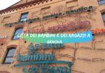 Città dei bambini e dei ragazzi a Genova