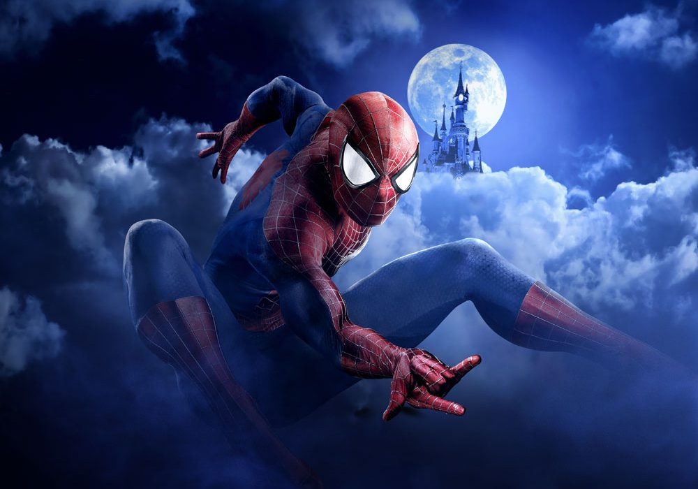 Stagione dei Supereroi Marvel a Disneyland Paris info utili