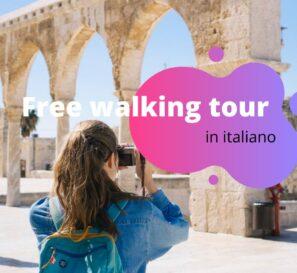 Free walking tour in Italiano ecco i migliori