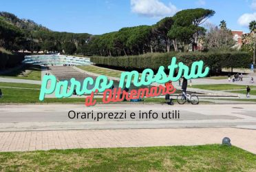 Parco Mostra D'oltremare