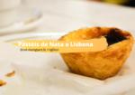 Pastèis de Nata a Lisbona