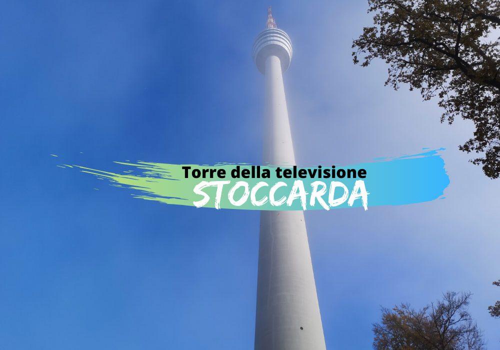 Torre della televisione di Stoccarda: Guida completa