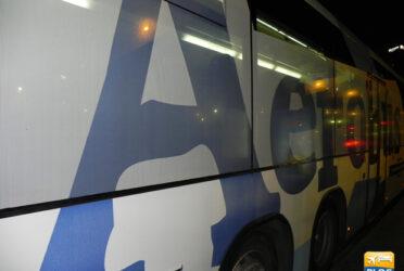 Aerobus a Barcellona