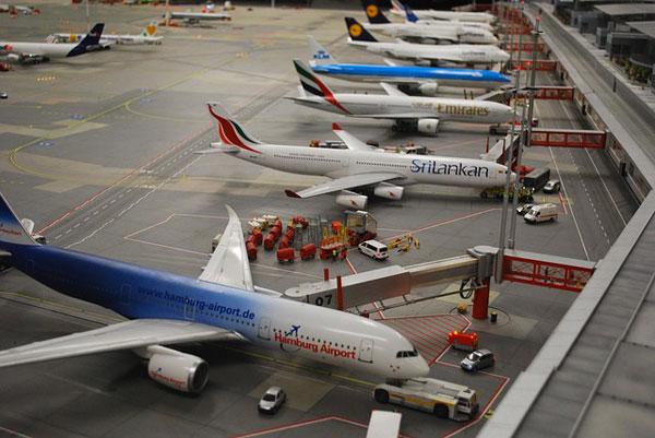 10 aeroporti secondari spacciati per principali