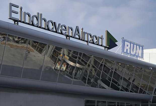 Aeroporto di Eindhoven