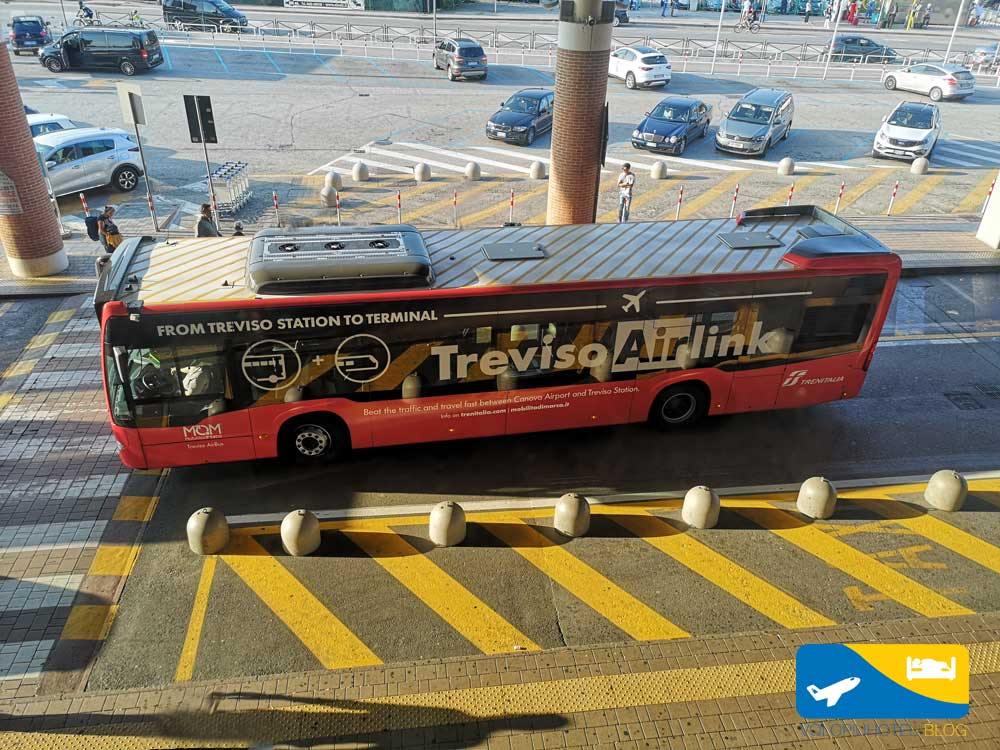 Airlink Treviso