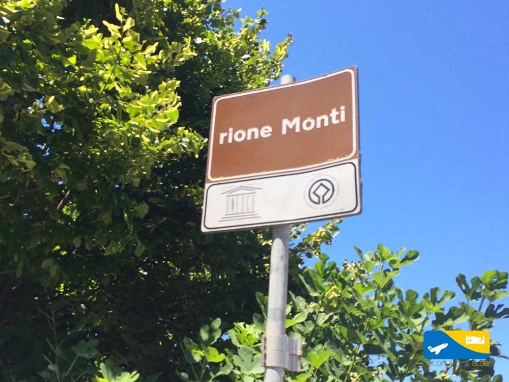 Rione Monti Alberobello