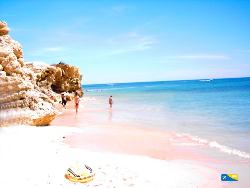 Spiaggia di Albufeira