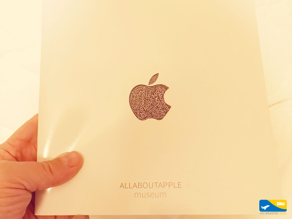 All About Apple Museum Savona