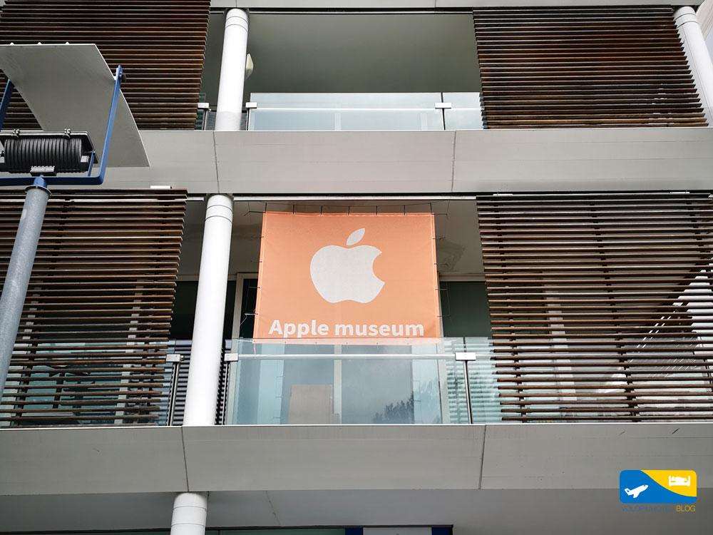 Apple Museum ingresso