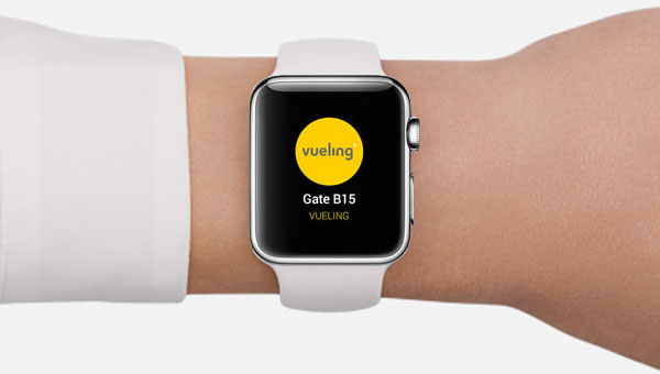 Le app di viaggio per Apple Watch