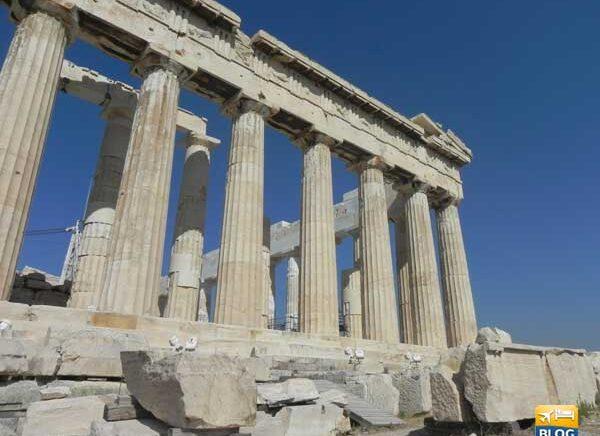 10 cose da fare e vedere ad Atene
