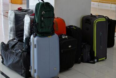 peso bagaglio a mano