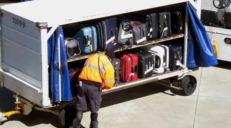 Come evitare di farsi mettere il bagaglio a mano in stiva