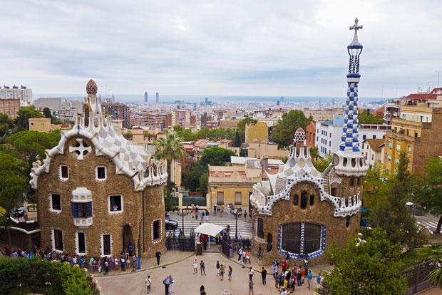 Mercatini di Natale a Barcellona date e dove si tengono