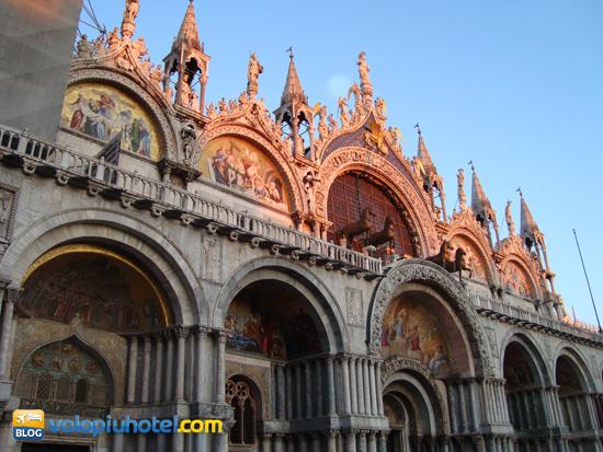 Visitare la Basilica di San Marco a Venezia e saltare la fila