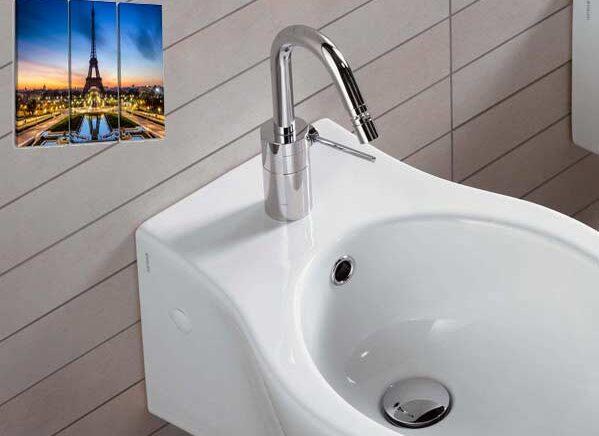 10 hotel che hanno il bagno con bidet a Parigi