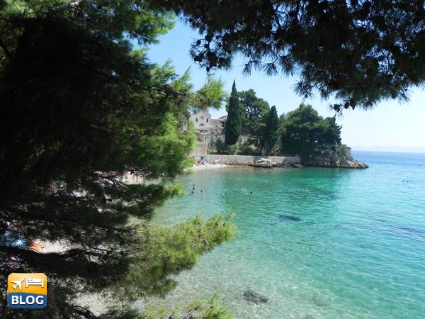 5 luoghi da non perdere a Bol in Croazia
