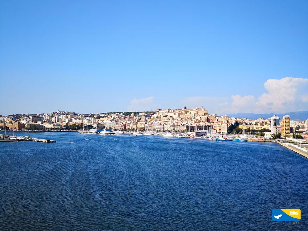 Cagliari il Porto