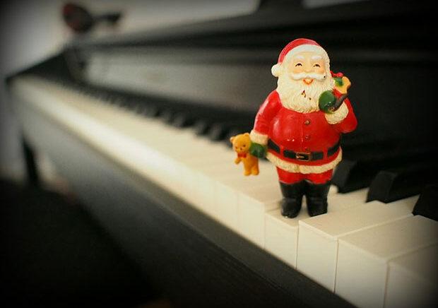 10 canzoni che parlano di Natale