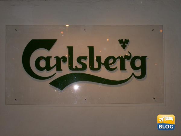 Visita alla Fabbrica della birra Carlsberg a Copenaghen