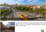 Cartina e guida di Madrid
