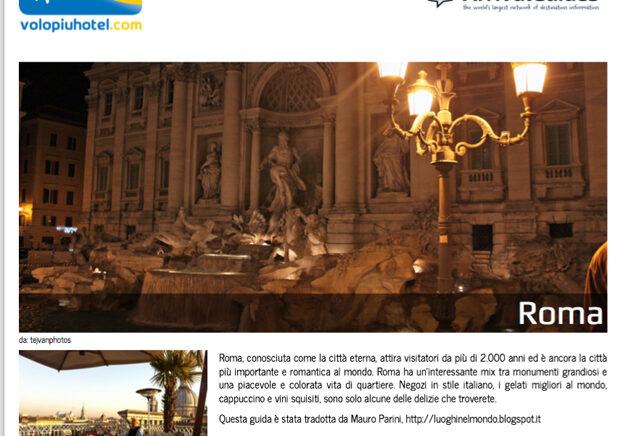 Cartina Roma Da Stampare.Guida E Cartina Di Roma Da Stampare Gratis Volopiuhotel Blog
