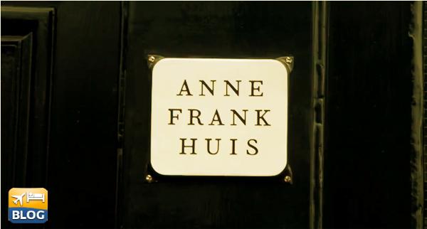 Casa di Anne Frank ad Amsterdam orari e prezzi