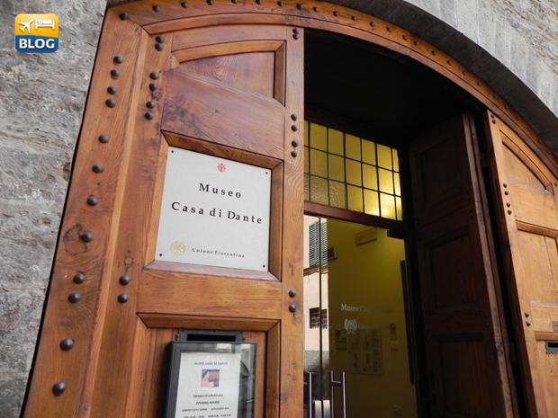 Casa Museo di Dante Alighieri