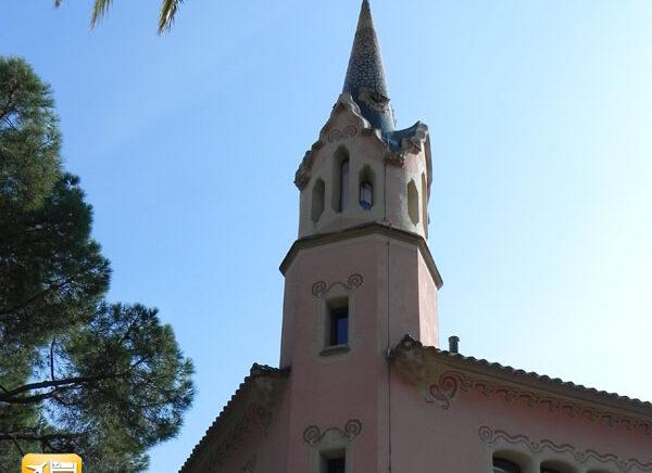 Casa Museu di Gaudì a Barcellona orari e prezzi
