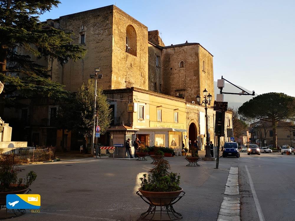 Castello Ducale Sant'Agata de' Goti